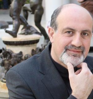 Dr. Nassim Taleb
